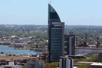 Vuelos baratos a Montevideo