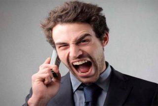 """Guardia Civil: """"Si recibes llamadas de estos números no cojas el teléfono porque es un fraude"""""""