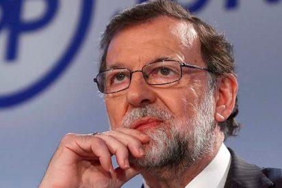 """Mariano Rajoy: """"No tengo sucesores ni delfines"""""""