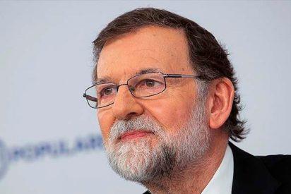 Mariano Rajoy deja su escaño y solicita el reingreso como registrador de la propiedad