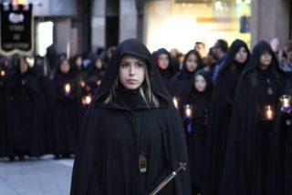 Una cofradía de Zamora acata el mandato del obispo y permitirá la entrada a mujeres