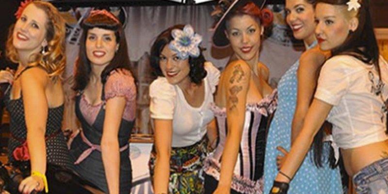 Las mujeres protagonistas de Mulafest