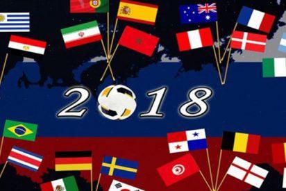 ¿Sabías que los españoles somos de los que más usan Tinder en Rusia durante el Mundial?