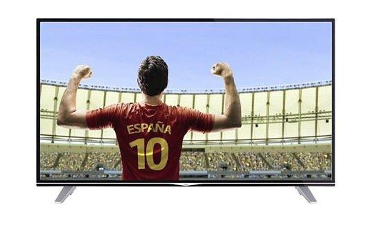 ¿Sabías que el 20% de los españoles ha pensado en cambiar su TV con ocasión del Mundial?