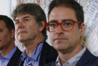 """José Andrés Murillo: """"Chile no es un caso aislado, se ha repetido en muchos países"""""""