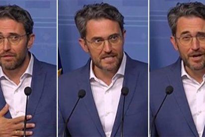 La pensión que cobrará Màxim Huerta por su semana como ministro de Cultura