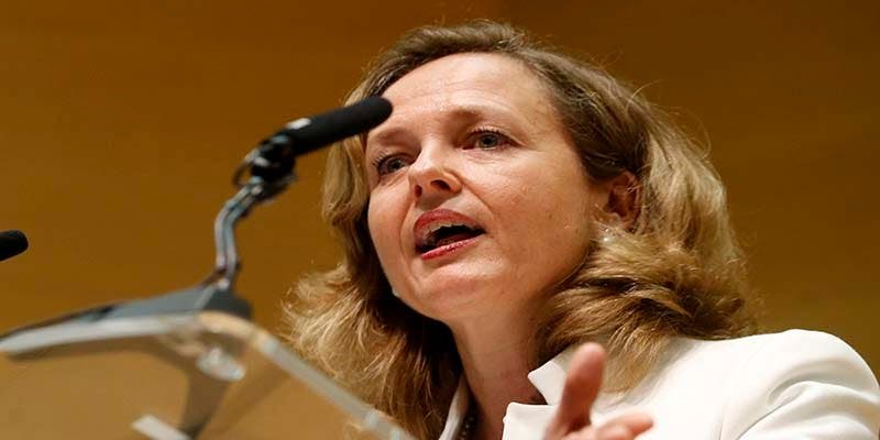La ministra Calviño reconoce ahora que este otoño «va a ser muy complicado» para la economía española
