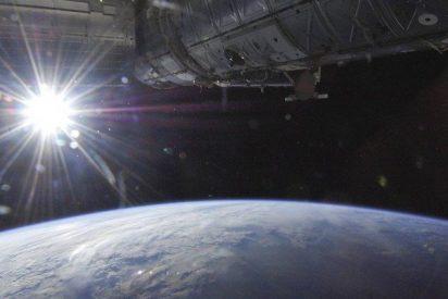 La Estación Espacial Internacional ya tienes estos tres nuevos tripulantes