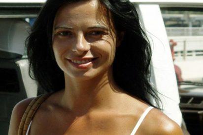Así está hoy en día Natalia Estrada, la sex symbol de la televisión de los 90