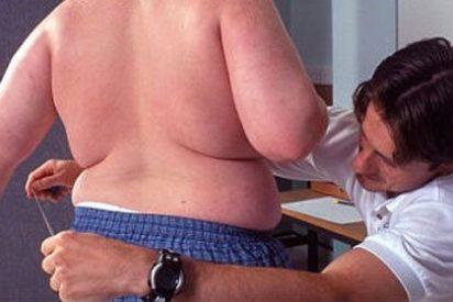¿Sabías que más de dos millones de españoles con sobrepeso toman medicamentos sin receta para adelgazar?