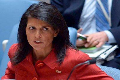 """Donald Trump decide que EEUU abandone el Consejo de Derechos Humanos de la ONU por """"hipócrita"""""""