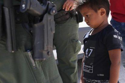 """Guatemalteca propone """"pelear"""" para volver a ver a sus hijos separados en EE.UU."""