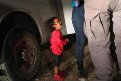 """Rafael Reina: """"Niños en la Frontera"""""""