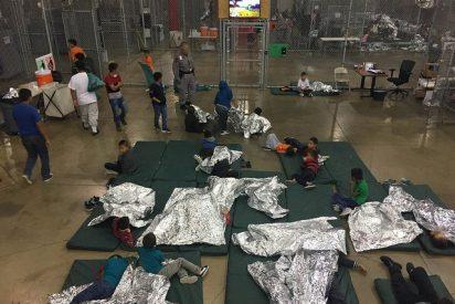 """La Red Clamor afea a Trump que recluya a niños en """"cárceles disfrazadas de centros migratorios"""""""