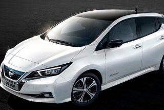 ¿Sabes cuál es el mejor coche eléctrico de 2018?