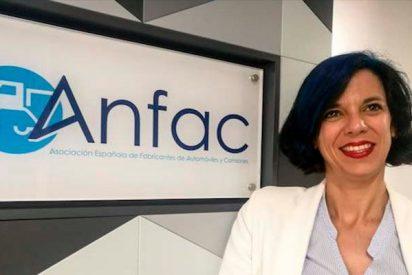 Noemí Navas, nueva directora de comunicación de Anfac