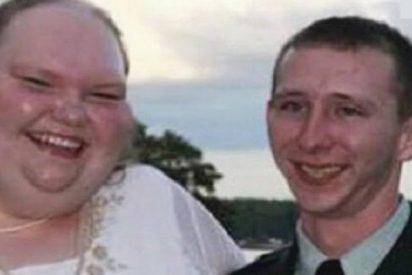 Un chico recién casado pide el divorcio tras ver la cara de su esposa