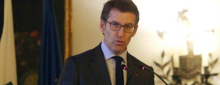 La gestión contra la pandemia del Covid-19 impulsa a Núñez Feijóo, que conseguiría una nueva mayoría absoluta en Galicia