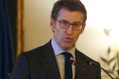 La 'espantada' de Alberto Núñez Feijóo, que renuncia a ser presidente del PP, sume en el desasosiego a los populares