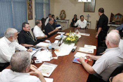 """Los obispos hondureños denuncian leyes """"hechas a medida"""" que protegen a corruptos"""