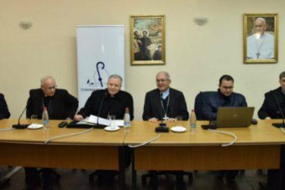Celestino Ocampo Gaona y Amancio Francisco Benítez Candía, nuevos obispos en Paraguay