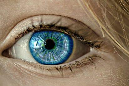 Este robot diagnostica enfermedades neurodegenerativas a través del movimiento ocular