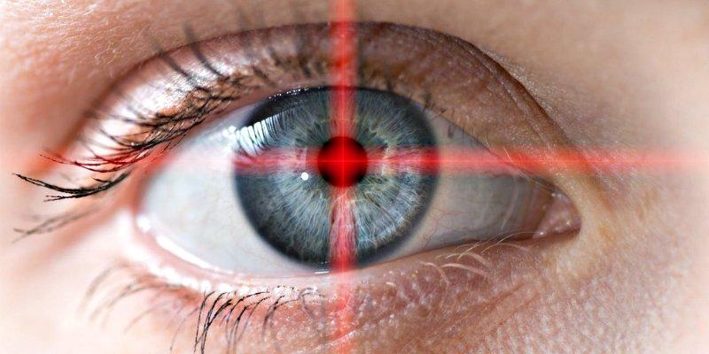 ojos- visión