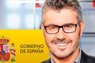 El presentador Miguel Ángel Oliver, nuevo Secretario de Estado de Comunicación de Pedro Sánchez