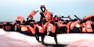El nuevo Gobierno italiano ya ejerce y rechaza a 629 inmigrantes que llegaban en barco