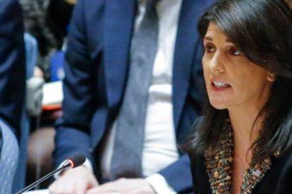 Trump ordena bloquear un proyecto de resolución de la ONU para proteger a los palestinos