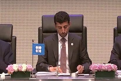 La OPEP ha propuesto a Rusia convertirse en un país observador
