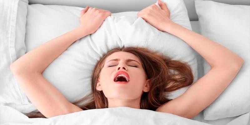 Los 8 motivos por los que algunas mujeres no alcanzan el orgasmo
