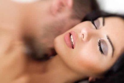 ¿Sabes qué postura sexual lleva a las mujeres al orgasmo siempre?