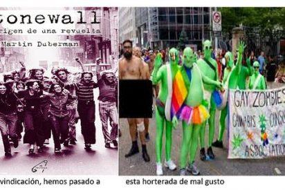 """Manuel del Rosal : """"Orgullo Gay: Orgullo ¿de qué?"""""""
