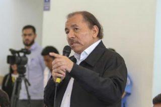 Obispos de Nicaragua piden a Ortega que acepte elecciones anticipadas