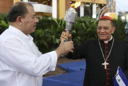 Fallece en Nicaragua el cardenal Obando