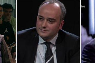 """Mucho ojo con lo que el jefe de gabinete de Sánchez decía en 2016: """"Me gustaría ver de vicepresidente a Casado o Echenique"""""""