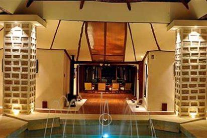 Hoteles únicos en el mundo: Palacio de Sal