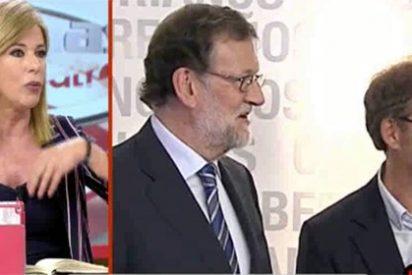 Atención, PP: Esther Palomera os marca la postura que debéis adoptar ahora contra el Gobierno de su ídolo Sánchez