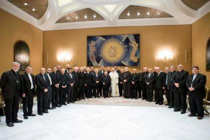 La Iglesia chilena convoca una nueva asamblea extraordinaria