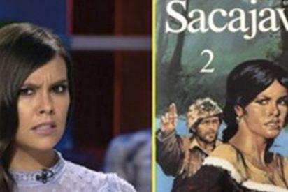 El parecido razonable de Cristina Pedroche y Sacajawa