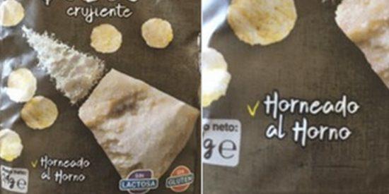 Cachondeo en las redes con lo que se encontró en esta bolsa de patatas de Mercadona