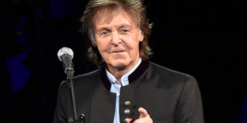 Paul McCartney revela por primera vez la historia oculta detrás de la mítica 'Let It Be'