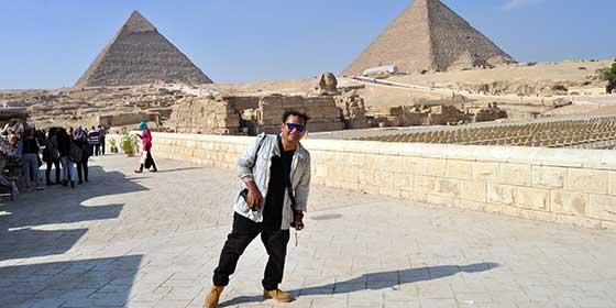Qué ver en Egipto en ocho días