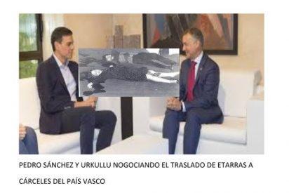 """Manuel del Rosal:""""Escrito a Pedro Sánchez el Miserable"""""""