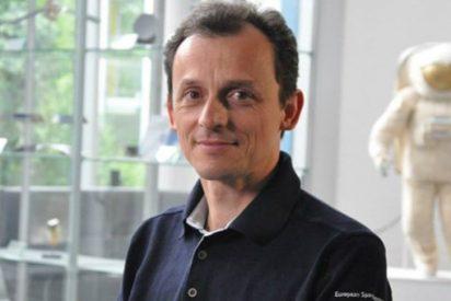 ¡Hay vida inteligente en el 'planeta' Sánchez! Nombran ministro al astronauta Pedro Duque