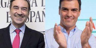 ¿Tan desafilado tiene el colmillo Pedrojota que nombran ministro a un columnista suyo y ni se pispa?