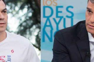 Pedro Sánchez saca pecho por renovar TVE y en Twitter se lo parten recordando su descarado publirreportaje en la tele pública