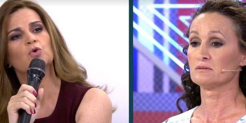 Pepi Valladares confiesa que su ex marido le dijo que se había acostado con Dulce