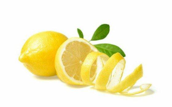 Perfumes de hombre más vendidos en Amazon - limon